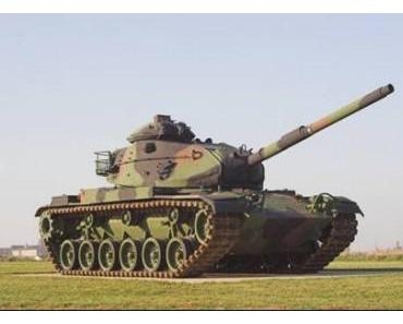 Panzer für Indonesien