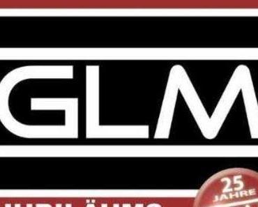 AMAZON Label des Monats Mai: 25 Jahre GLM (gratis Label-Sampler)