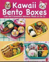Leckeres Lunch – Bento Boxes Rezeptbuch