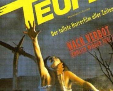 Review: TANZ DER TEUFEL - Das Böse aus den Wäldern