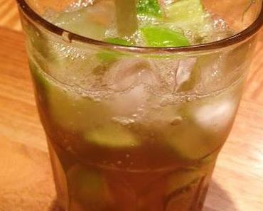 Ipanema - Alkoholfreier Cocktail