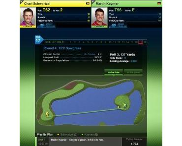 THE PLAYERS Championship 2013 – Finale