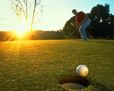 Golf mal anders gespielt!
