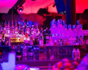 ECLIPSE Bar und Nachtclub – Beauty Nacht in Barcelona
