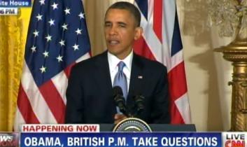 "Skandale in Washington: Ereilt Obama ""Second Term""-Fluch?"