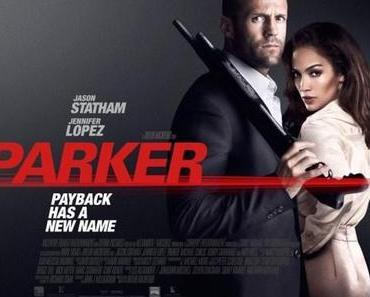 Review: PARKER - Zu beschränkt und leidenschaftslos