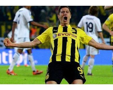 Lewandowski Abgang vorerst kein Thema