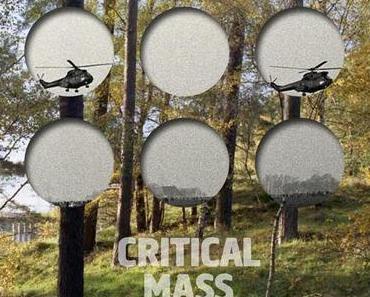 Michael Danner: Critical Mass / Kritische Masse