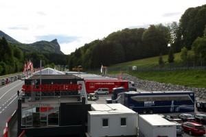 FIA WTCC: Vorschau Salzburgring