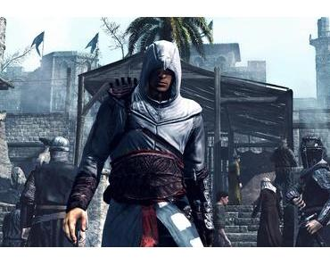 Assassin's Creed Film kommt 2015