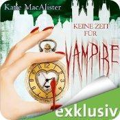Keine Zeit für Vampire (Dark Ones 10) von Katie MacAlister