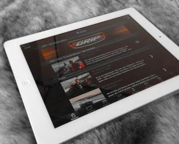 RTL 2 GRIP auf dem iPhone / iPhone ansehen