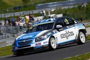 FIA WTCC: Nash holt seinen ersten Sieg
