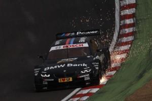 DTM: Die Stimmen nach dem Rennen von BMW