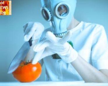 Giftige Lebensmittel, die wir trotzdem essen