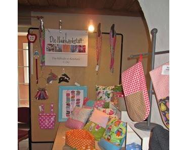 Nachlese Kunsthandwerk Markt Bad Dürrheim Teil 2