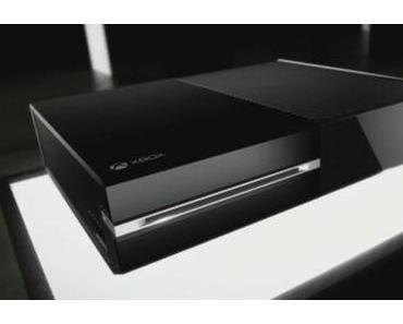 Xbox One – Die neue Xbox-Generation