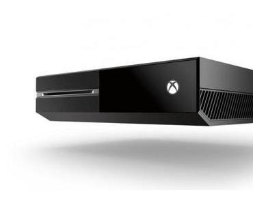 Ein erster Blick auf die Xbox One