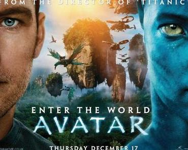 Review: AVATAR - AUFBRUCH NACH PANDORA - James Cameron profiliert das 3D-Kino