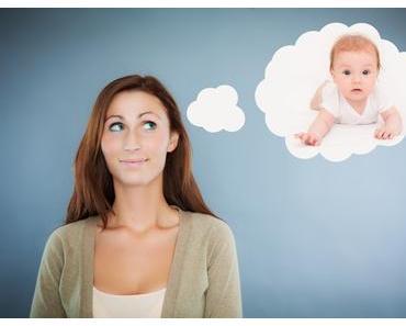 Der Wunsch nach einem Baby