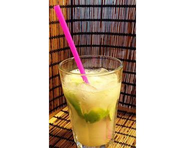 Ipanema - Alkoholfreier Cocktail (mit Sweppes Bitter Lemon)