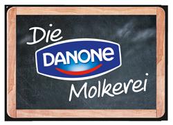 Die Danone Molkerei – wir stellen die Neuen vor…