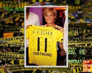 Brief von Gerd - Liebes Helene Fischer Championsfinale Bayern-Dortmund!