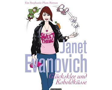 Rezension zu Glücksklee & Kobolsküsse von Janet Evanovich