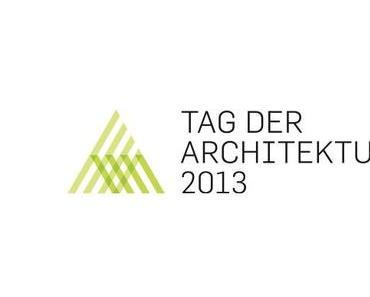Tag der Architektur 2013