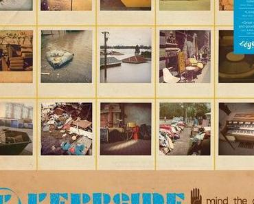 The Kerbside Collection – Mind the Curb