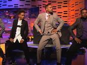 Will Smith, Jazzy Jeff Alfonso Ribeiro Rap- Tanzeinlage