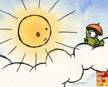 Wie werden denn Wetterprognosen gemacht?