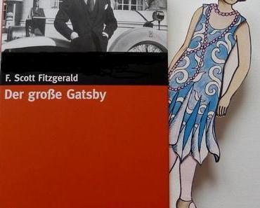 Der Große Gatsby – Mode im Stil der 20er Jahre