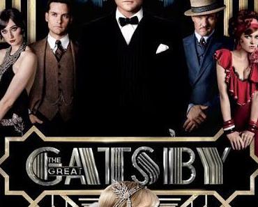 {Review} Der große Gatsby
