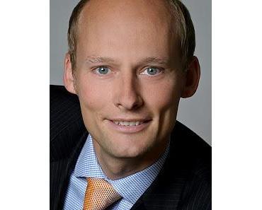 Costa Kreuzfahrten: Fredrik Nilsson ist neuer Marketing Direktor Deutschland