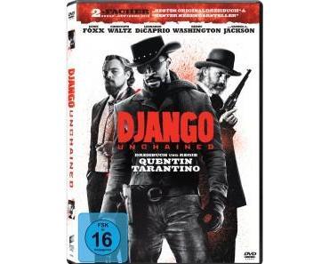 Filmkritik 'Django Unchained' (DVD)