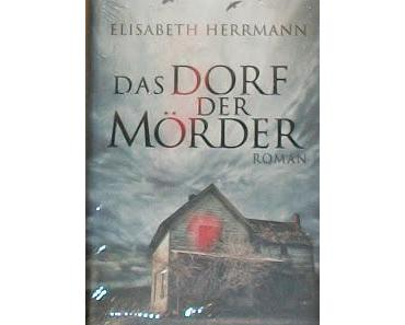 """[MINI-REZENSION] """"Das Dorf der Mörder"""""""