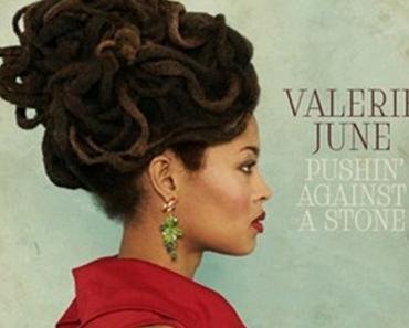 Valerie June und ihre Mixtur aus Blues, Folk, Gospel, Bluegrass und Soul