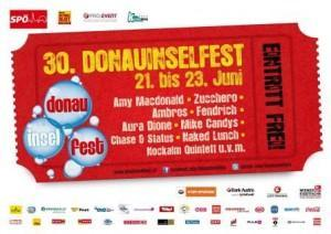 30 Jahre Donauinselfest – Open Air der Superlative