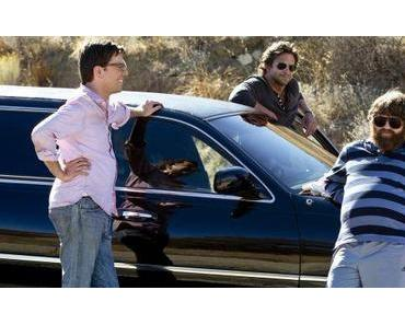 """Hangover Part III"" von Todd Phillips"