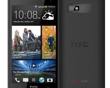 Das neue HTC Smartphone – HTC Desire 600