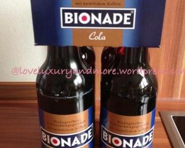 [Test] Bionade Cola