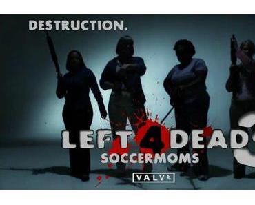 Left4Dead 3 - Hinweise auf einen Nachfolger