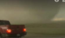 """Vom Tornado gejagt: Der Tod von drei """"Storm Chasern"""""""