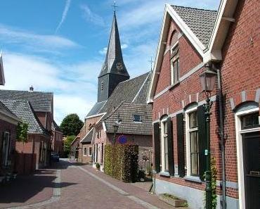 Bücherdorf - Bredevoort (NL)