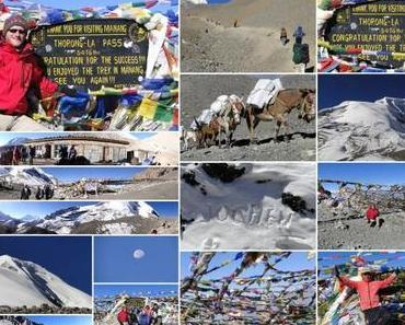 Annapurna Round 2010 – Teil 11