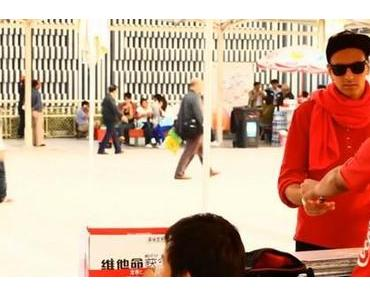 "Das ""10 10″ Boys Noize Shanghai Video"