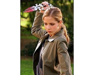 Offiziell bestätigt: Warner produziert Reboot von Buffy