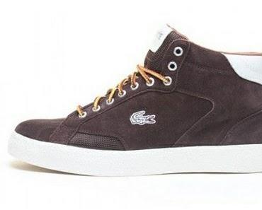 "Lacoste Esteban SC ""Workboot"""