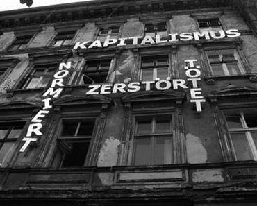 Berlin: Spekulation mit Hausprojekt (K86)